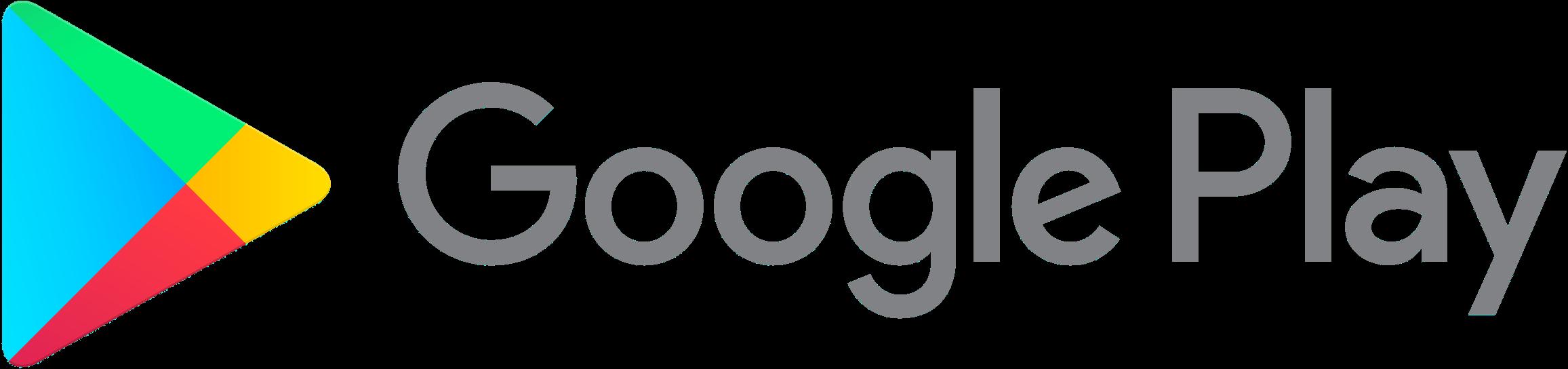 Google Play Logo.wine