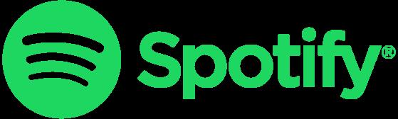 Spotify Logo RGB Green